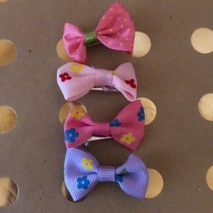 Accessories - Mini bows